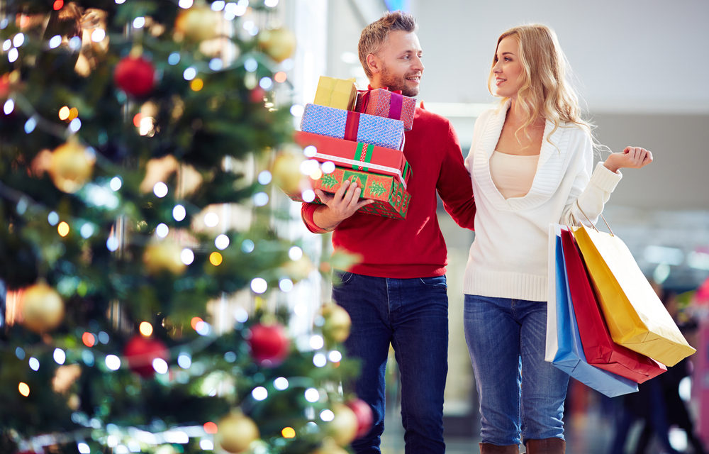 Late Holiday Shopping 2019: The Final Push