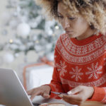 Late Holiday Shopping 2019: Online Is On-Target