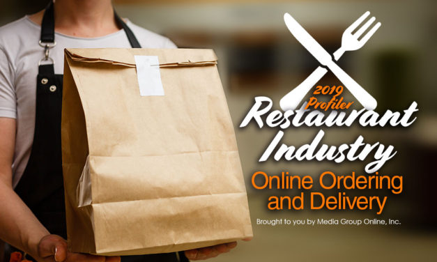 Restaurant Industry 2019: Online Ordering and Delivery Presentation