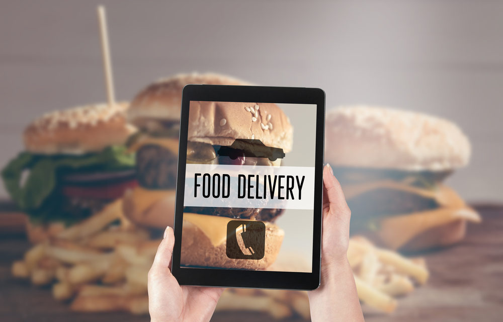 Restaurant Industry 2019: Online Ordering and Delivery