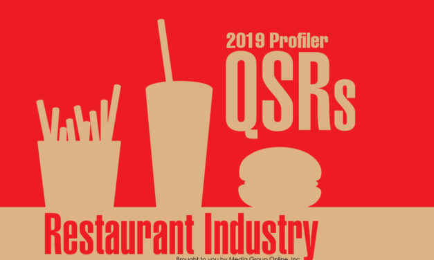 Restaurant Industry 2019: QSRs Presentation