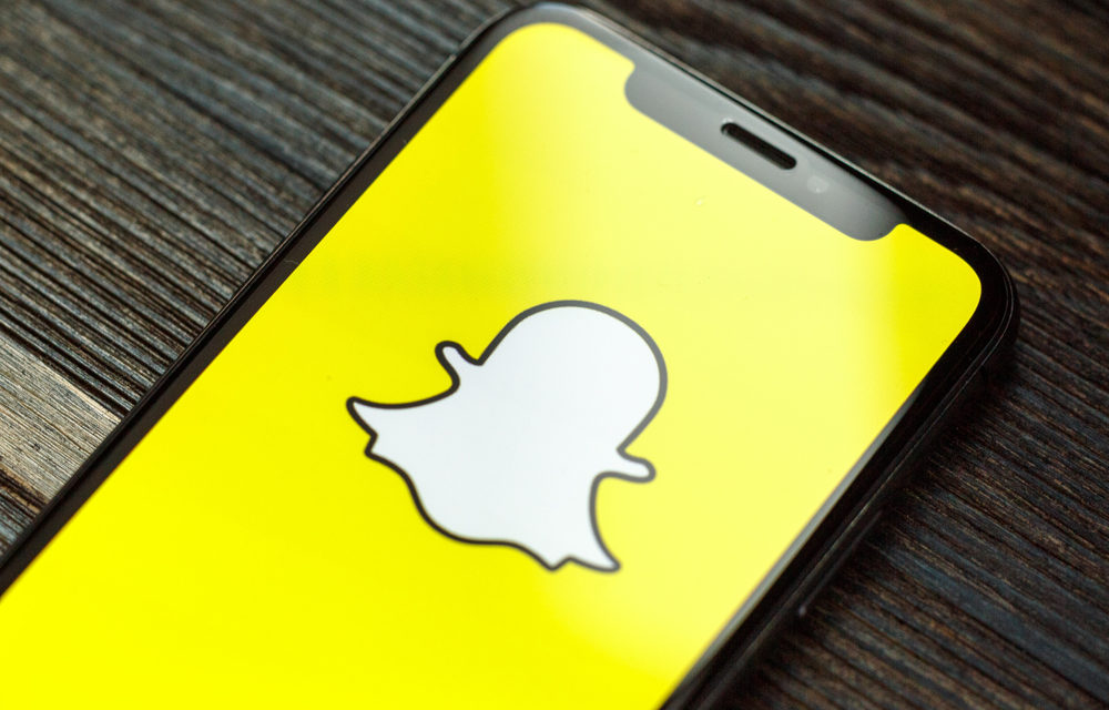Snapchat's User Growth Accelerates