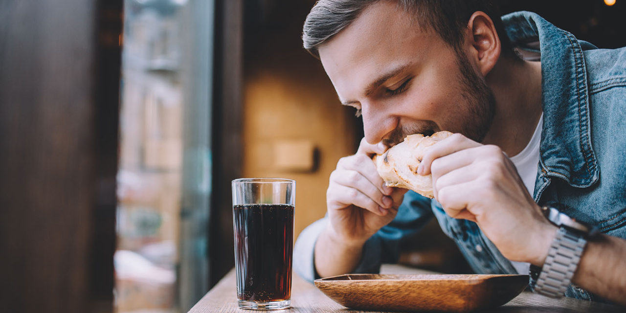 Advertising Strategies for Restaurant Industry 2019: Fast Casual on a Fast Track
