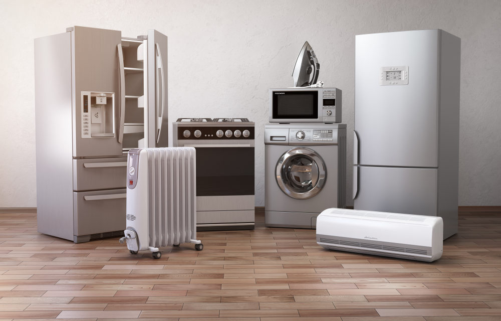 Appliances Market 2019