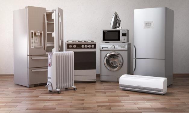 online appliance stores