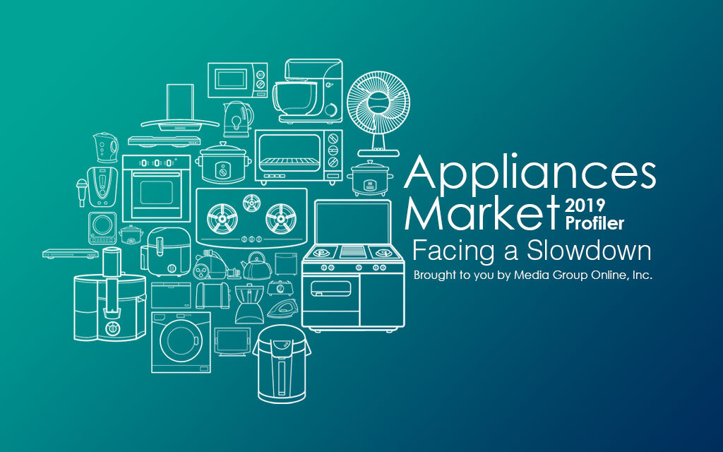Appliances Market 2019 Presentation