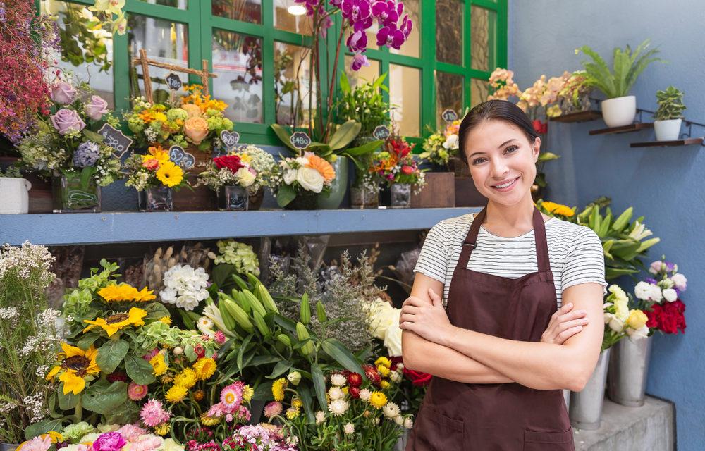 Floral Market 2019