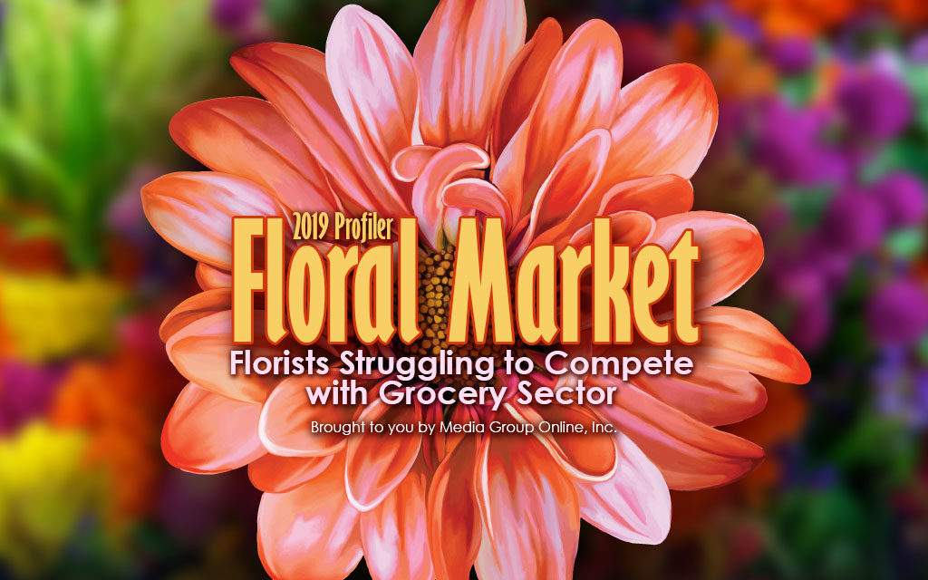 Floral Market 2019 Presentation