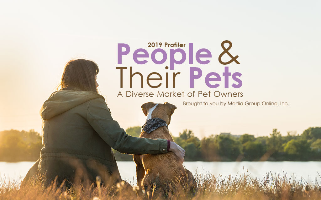 People and Their Pets 2019 Presentation