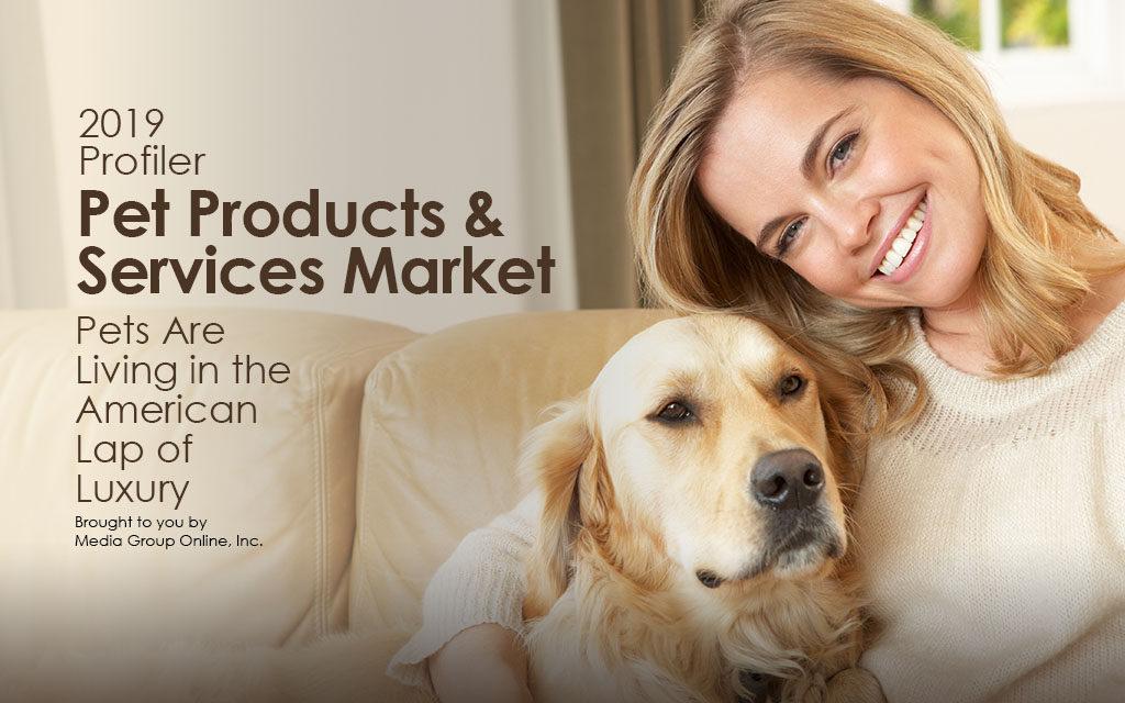 Pet Products & Services Market 2019 Presentation