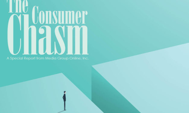 The Consumer Chasm