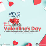 Valentine's Day 2020 Presentation