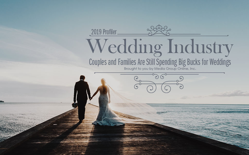 Wedding Industry 2019 Presentation