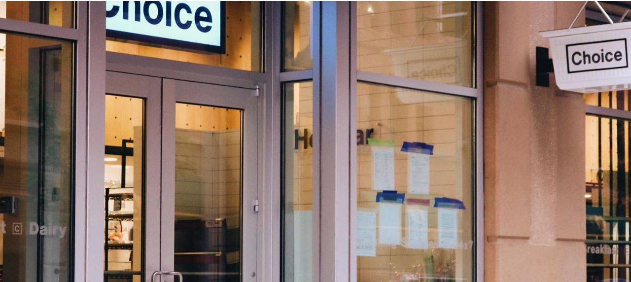 Choice Market's Wickedly Smart Expansion