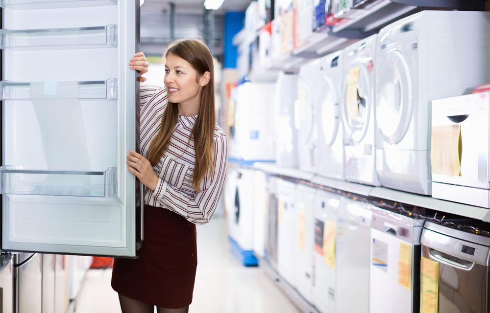 Advertising Strategies for Appliances Market 2019