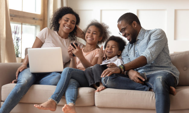 How To Be the Parent of a Digital Native
