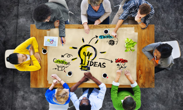 Eight Ways to Turn Reps into Creative Thinkers