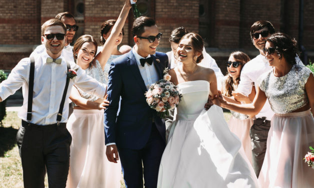 Advertising Strategies for Wedding Industry 2019