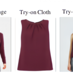Adobe's AI Lets you Preview Any Item of Clothing on a Virtual Body Model