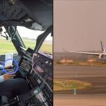 Airbus Plane Takes Off Using Autonomous Technology and Image Recognition
