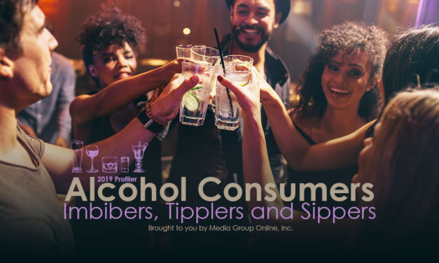 Alcohol Consumers: Imbibers, Tipplers and Sippers Presentation