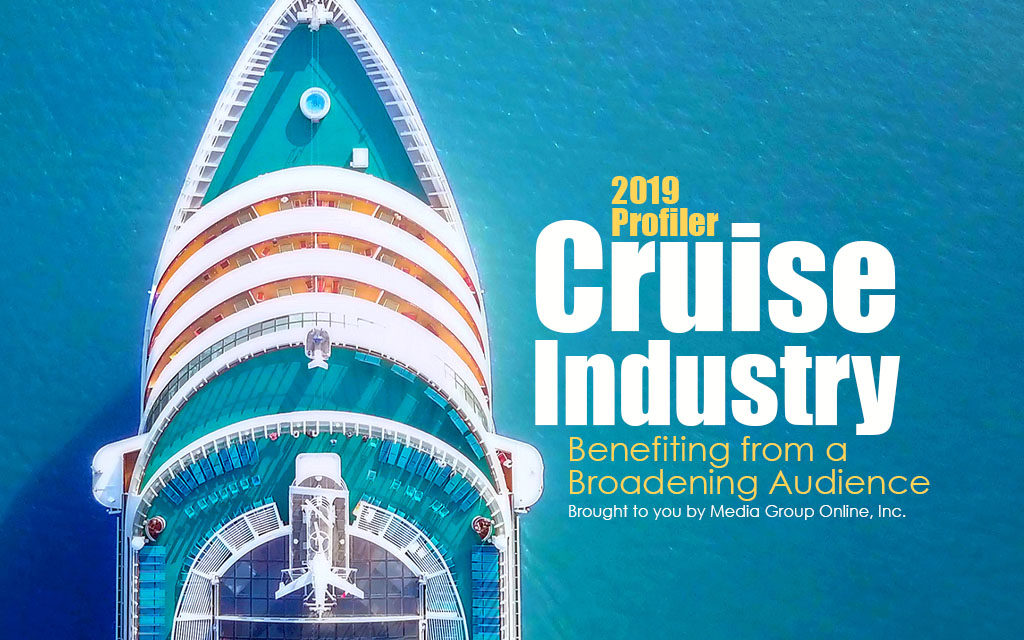 Cruise Industry 2019 Presentation