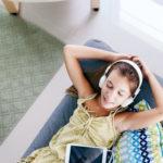 TV Is New Media in the Hands of Tweens and Teens
