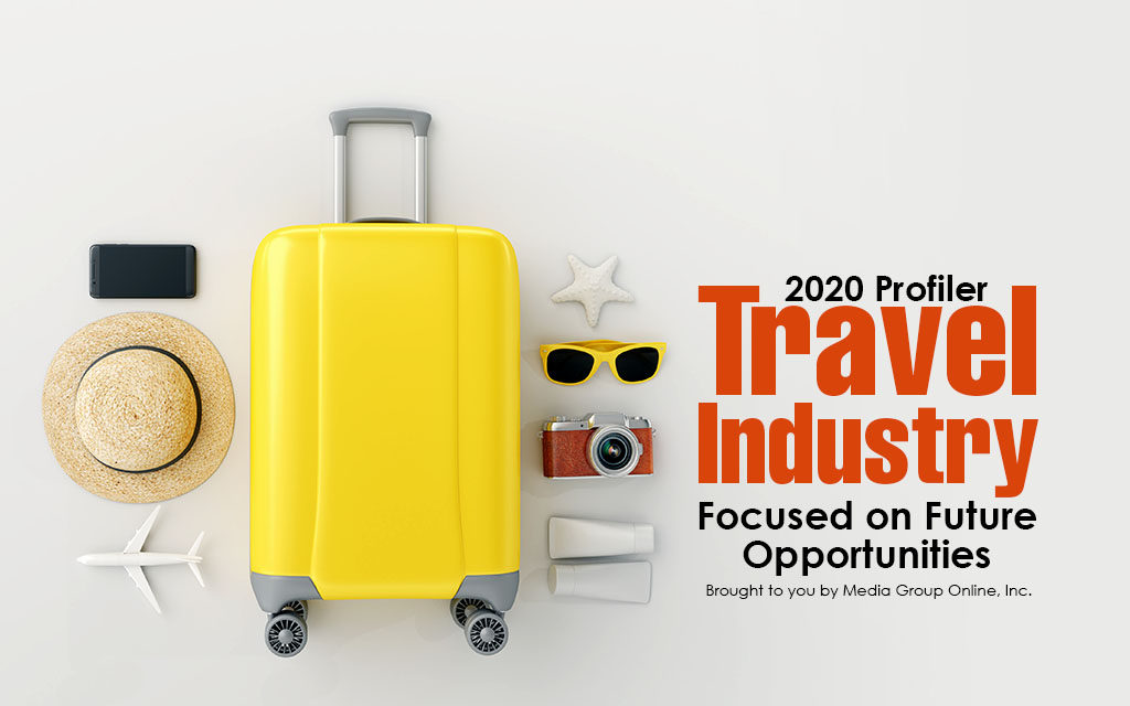 Travel Industry 2020 Presentation