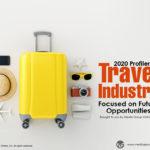 Travel Industry 2020 Presentation