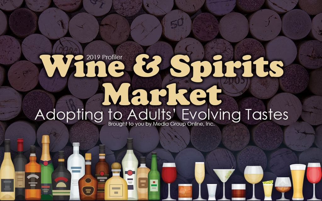 Wine & Spirits Market Presentation