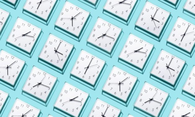 If Your Team Constantly Checks Email and Slack After Hours, You Might Need to Set a Formal Policy. Here's Why