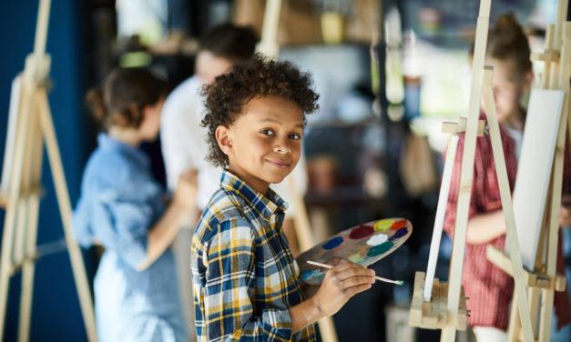 Youth Art Tour