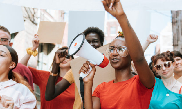 Advertising Strategies for Politics 2020: Power to the People
