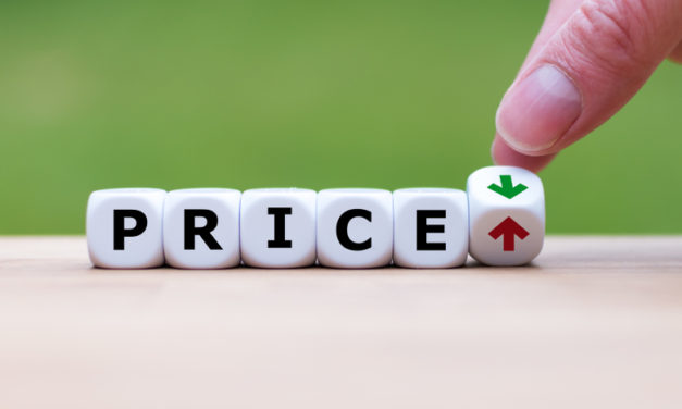 Pricing and Discounting are Different!