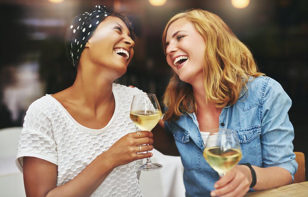 Advertising Strategies for Wine & Spirits Market