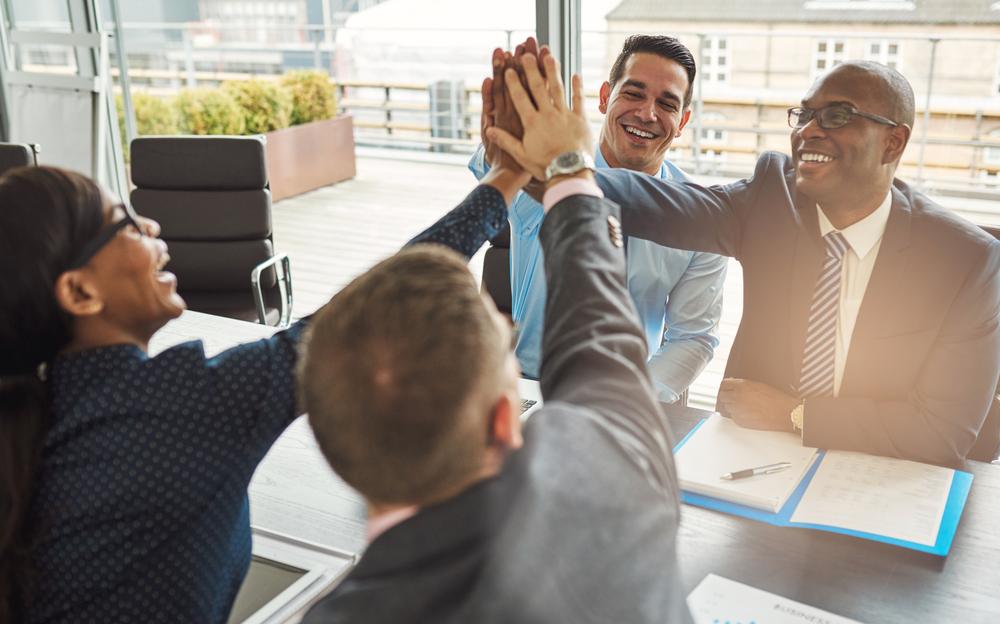 Tactics to Help you Meet Your 2020 Sales Goals