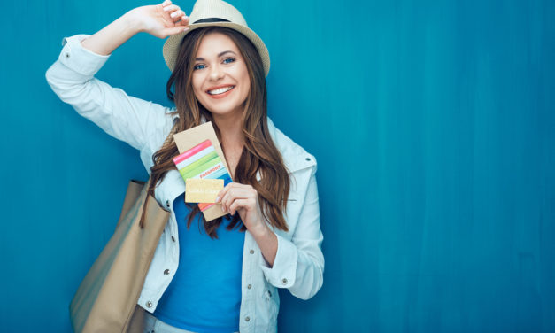 The Travel Consumer 2020