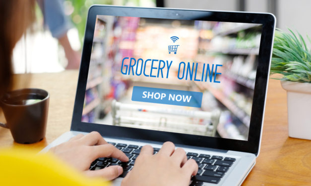 Amazon vs. Walmart: Who's Really Winning Online Grocery?