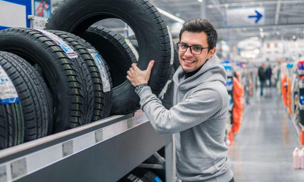 Advertising Strategies for Tire Market 2019