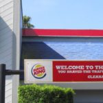Burger King, Tim Hortons Invest in Personalized Drive-Thru Tech