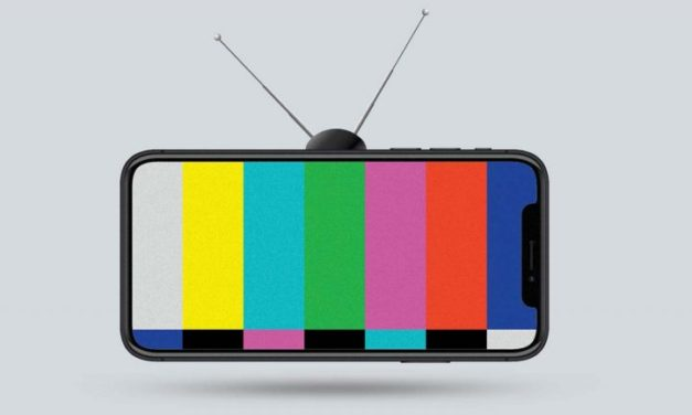 Coming Soon: TV on Your Phone, No Data Plan Required