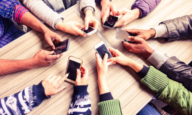 2020: A New Year of Mobile Maturity