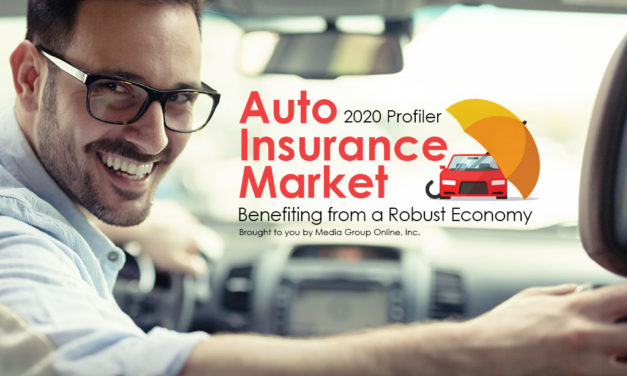 Auto Insurance Market 2020 Presentation