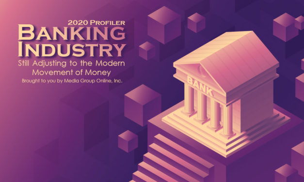 Banking Industry 2020 Presentation