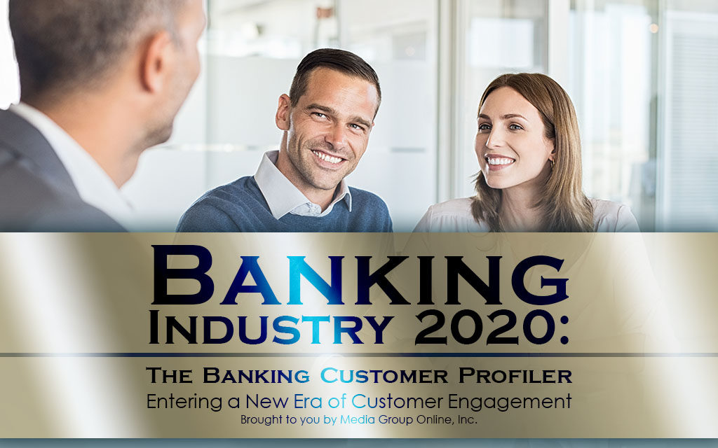 Banking Industry 2020: The Banking Customer Presentation