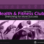 Health & Fitness Clubs 2020 Presentation