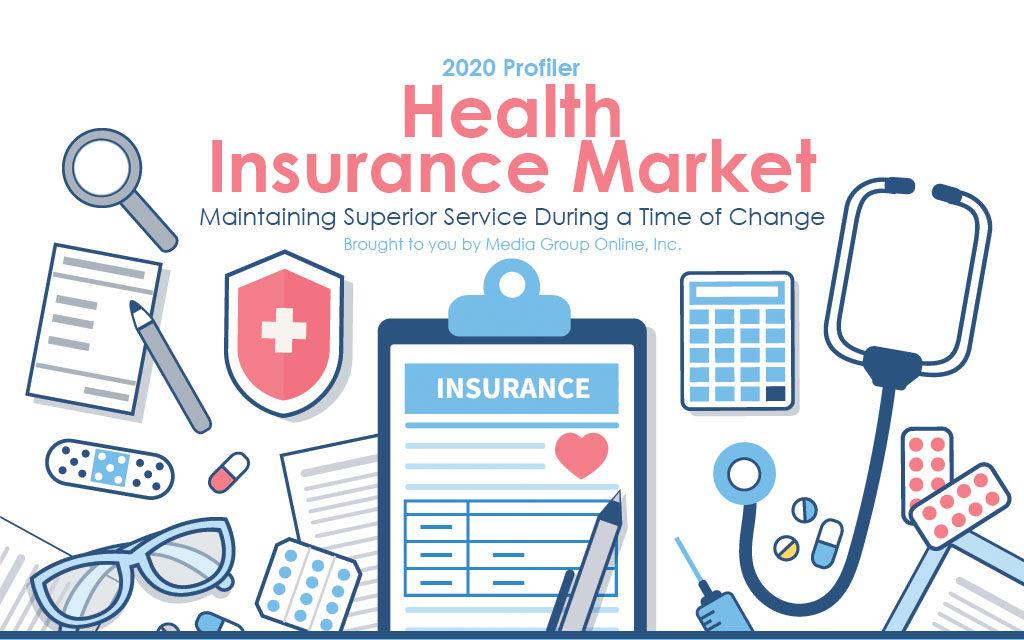 Health Insurance Market 2020 Presentation