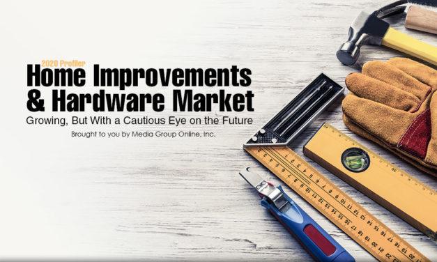 Home Improvements & Hardware Market 2020 Presentation