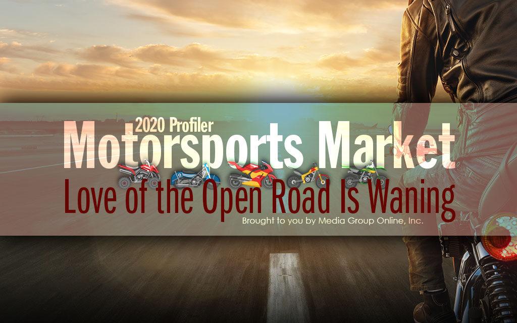 Motorsports Market 2020 Presentation