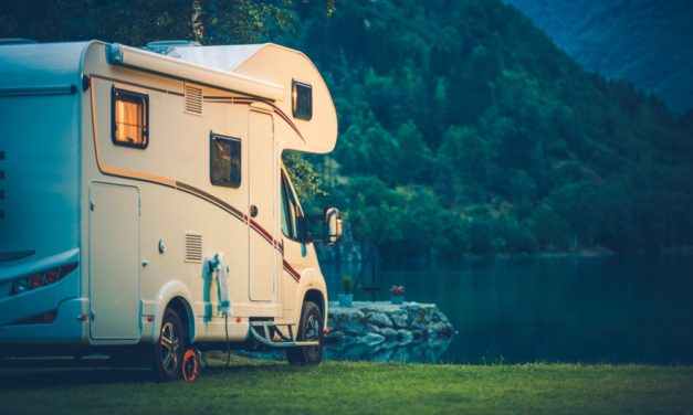 RV/Campers Market 2020